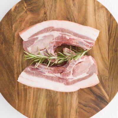 Pasture-Raised Pork